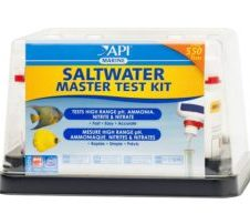 API Salt Water Master Test Kit
