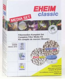 EHEIM Classic Media Set