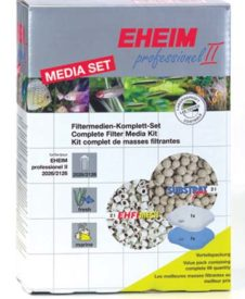 EHEIM MEDIA SET Professional II 2026 2126