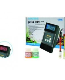 Ista I-855 pH & ORP Controller with Temp display