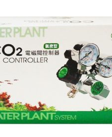ISTA CO2 Controller (Face-Side)