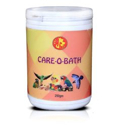 PCI Care-O-Bath-250Gms