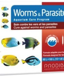ProdiBio Worms & Parasite Salt
