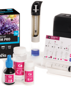 Red Sea Calcium Pro-High Accuracy Test Kit