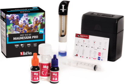 Red Sea Magnesium Pro-High Accuracy Test Kit