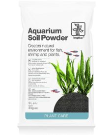 Tropica Aquarium Soil Powder 3 Litres