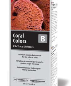 Red Sea Coral Colors B - PetOxy