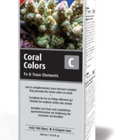 Red Sea Coral Colors C - PetOxy