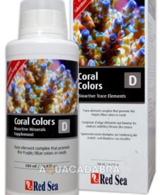 Red Sea Coral Colors D - PetOxy