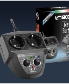 Sicce Wave Surfer Control