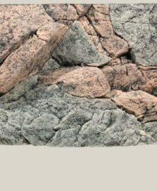 Rocky Background 120 X 50 cm